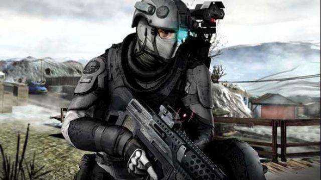 arma neurona soldat