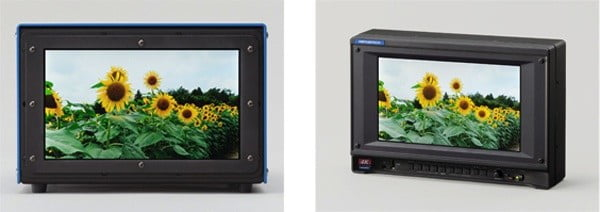 ortustech-4k-9-inch-display