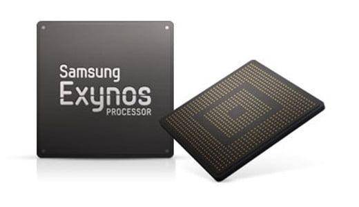 exynos_processor