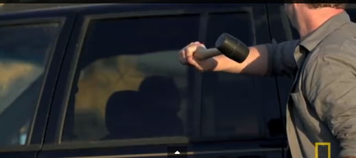 geamuri auto securizate