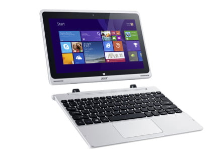 Acer Aspire Switch 10-1