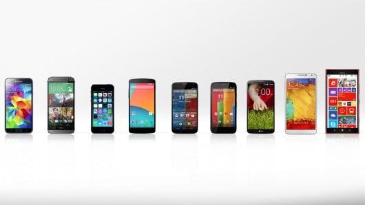 ghid de achizitie smartphone