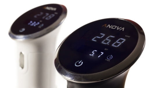Anova New Precision Cooker