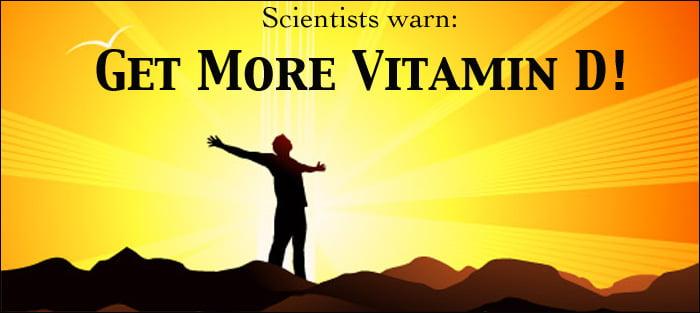 Vitamina Soarelui vitamina-d