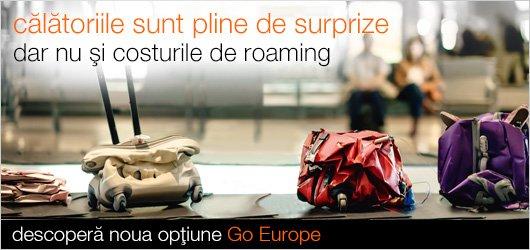 Orange Go Europe 10