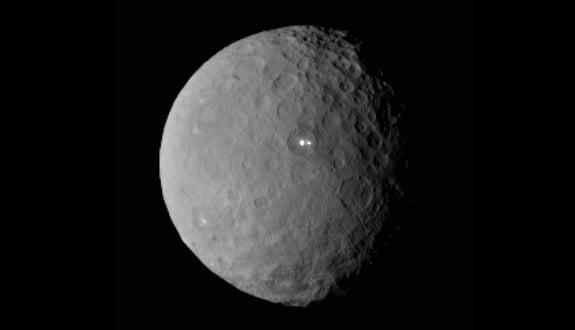 Ceres planeta-ceres