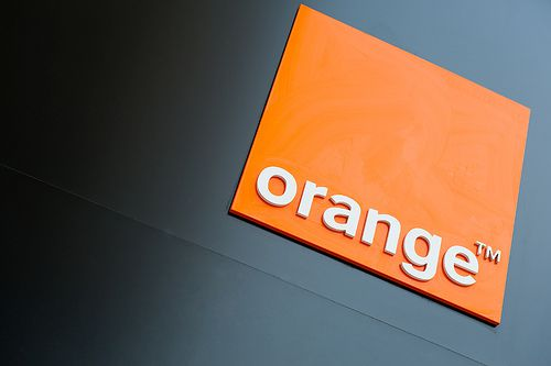 Orange orange-logo-gadgetreport