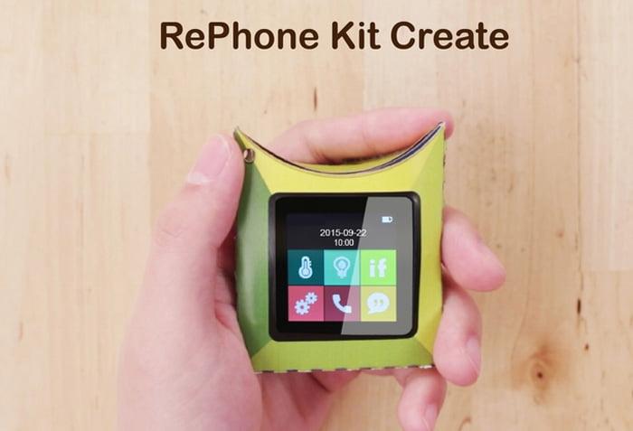 Seeedstudio RePhone Seeedstudio-RePhone