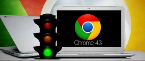google chrome brotli