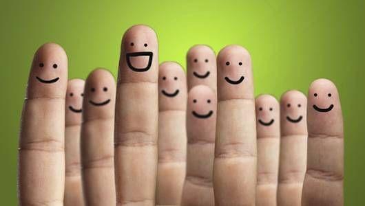Dovedit ştiinţific. 10 reguli care îţi pot influenţa viaţa în mod pozitiv