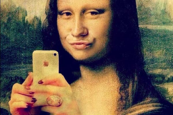 Ai făcut un selfie şi nu ţi-a ieşit bine? Vezi unde greşeşti