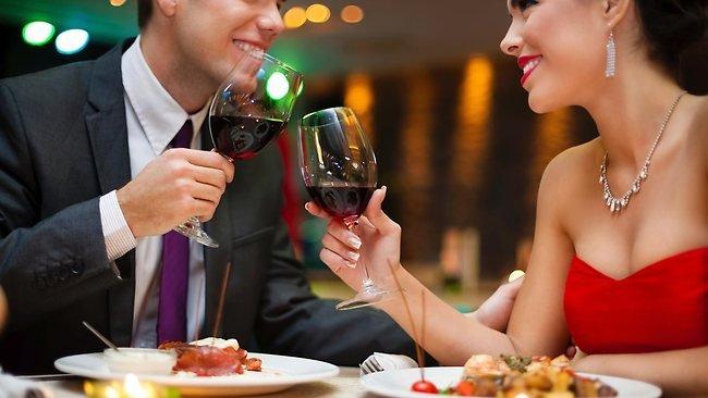 cină romantică cina-romantica