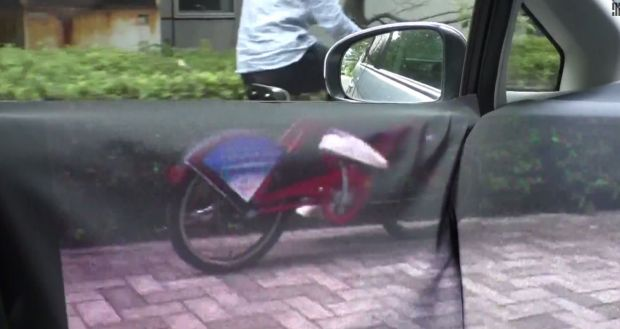maşina transparentă masina-transparenta-gadgetreport