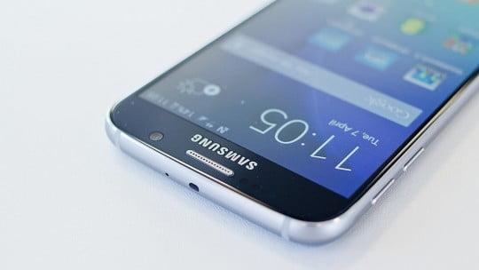 Samsung Galaxy S7. Păreri bune, dar şi rele. Merită noul flagship? Samsung Galaxy S7. Păreri pro și contra. Merită noul flagship? Samsung Galaxy S7. Păreri pro și contra. Merită noul flagship?