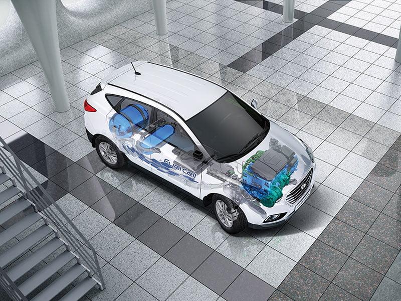 Masinile cu hidrogen Hyundai-ix35-Fuel-Cell-gadgetreport