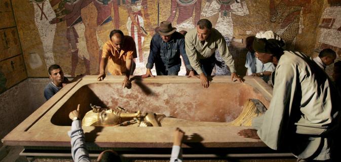 Mormantul faraonului Tutankhamon Tutankhamon-gadgetreport