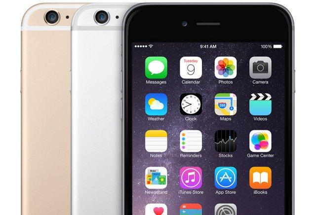 iPhone 7 iphone-7s