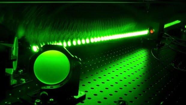 Laserul de la Măgurele laserul-de-la-magurele