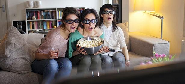 televizoarele 3d televizoarele-3d