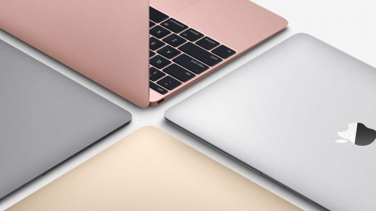MacBook (2016) Apple-MacBook-2016-Rose-Gold-540x304