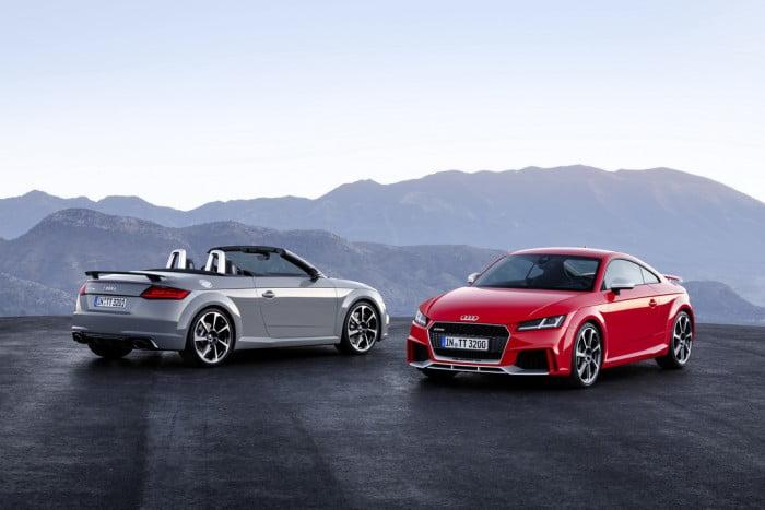 Audi TT RS Audi-TT-RS-Beijing-GadgetReport