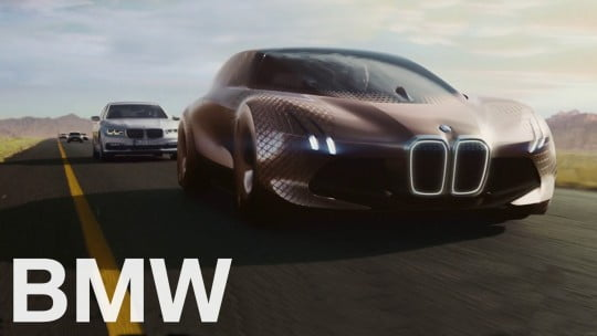 BMW Vision Next 100 Exciting-times-ahead
