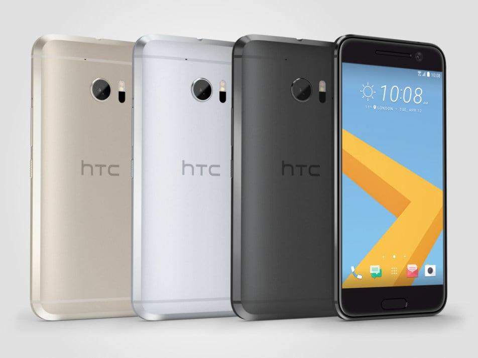 HTC 10 HTC-10