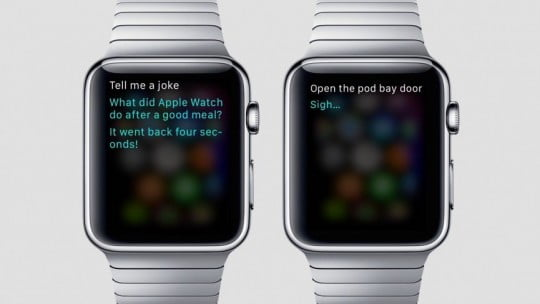 Apple Watch 2 apple-watch-2-siri-540x304