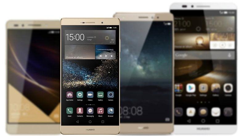 Huawei P9 huawei-p9-lansat-oficial