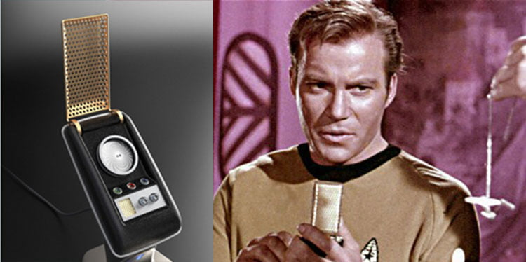 tehnologiile inspirate din filmele SF