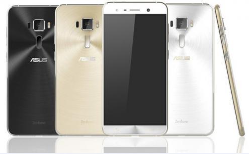 ASUS Zenfone 3 GadgetReport.ro 2