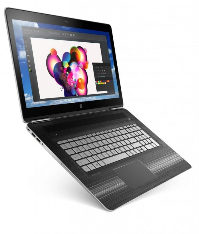 HP Pavilion HP-Power-Pavilion-17