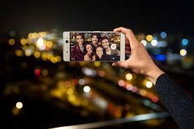 Sony Xperia XA. Telefonul cu cameră de selfie de 16 MP