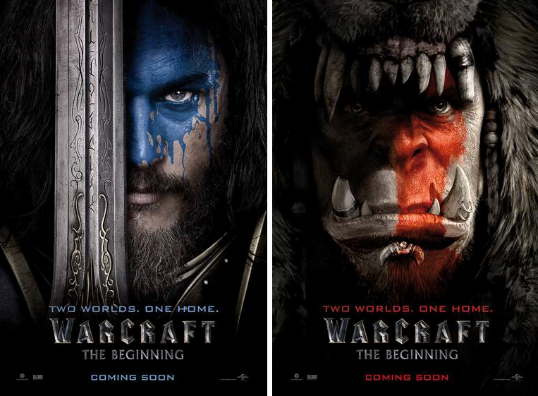 Warcraft: Începutul Warcraft-Începutul