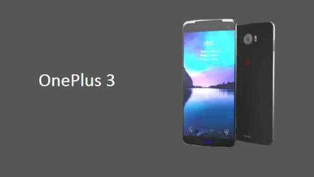 oneplus 3 oneplus-3-gadgetreport
