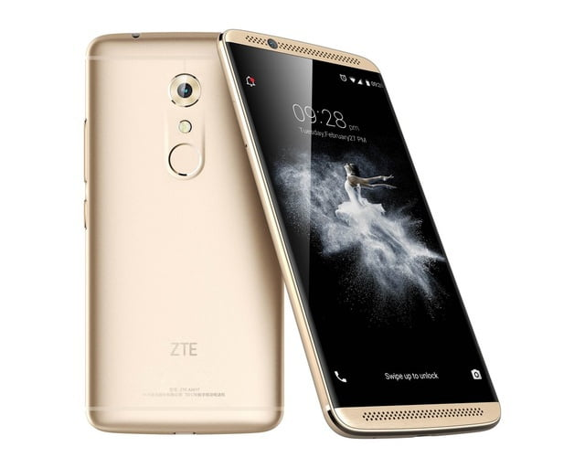 ZTE Axon 7. Telefonul chinezesc cu 6 GB de RAM