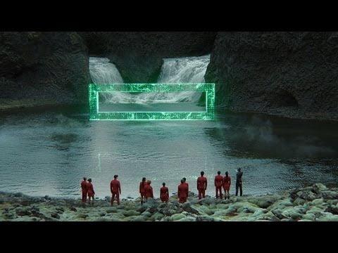 """HP anunţă o """"maşină"""" demnă de Star Trek"""