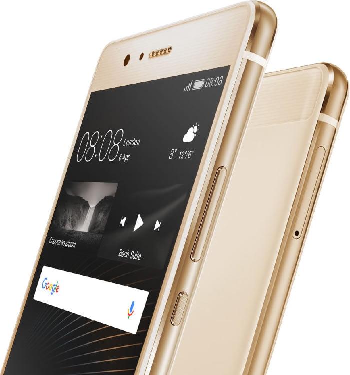 Huawei P9 Lite Huawei-P9-Lite