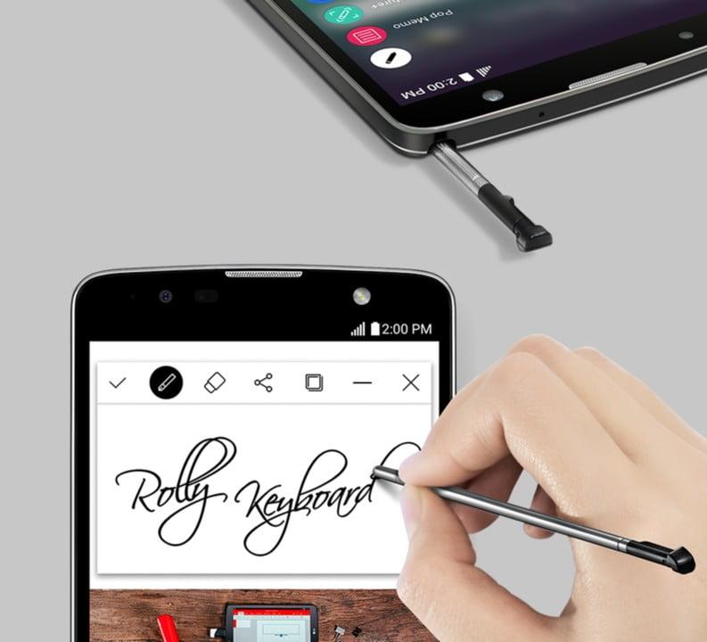 LG Stylus 2 Plus LG-Stylus-2-Plus