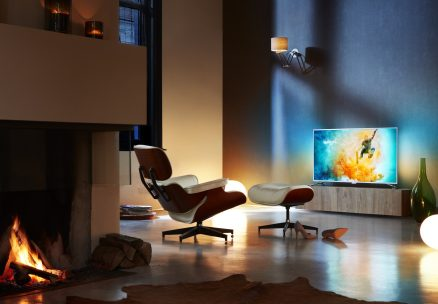 Philips TV 6000 3