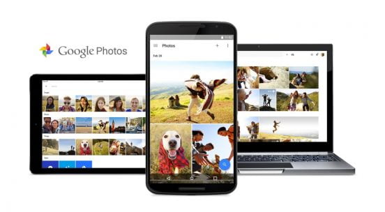 Google Photos google-photos-gadgetreport