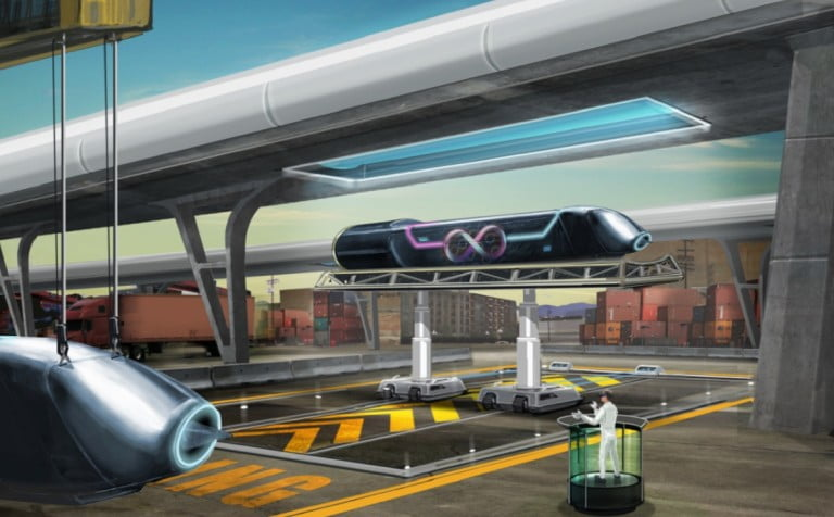 Hyperloop hyperloop-768x476