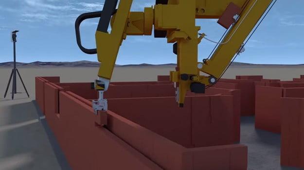 Fastbrick Robotics Fastbrick-Robotics