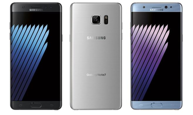 Samsung Galaxy Note 7 Samsung-GALAXY-Note-7bun-1