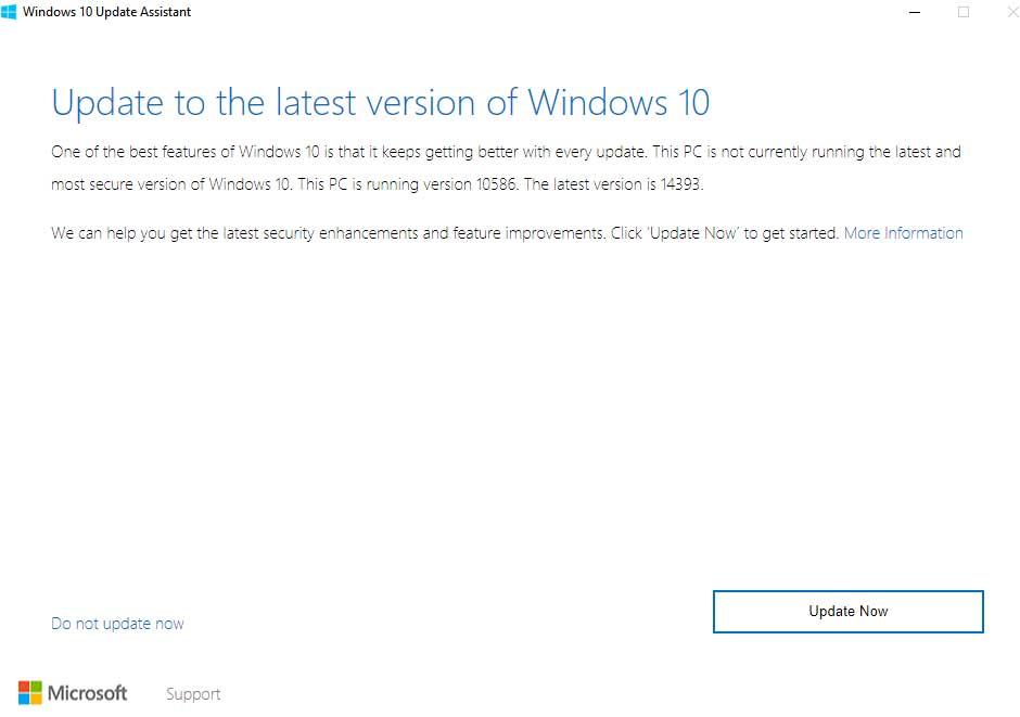 cum instalezi windows 10 anniversary update update-2