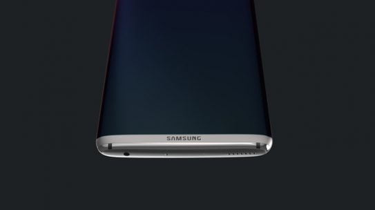 Samsung Galaxy S8. Primul telefon sud-coreean cu ecran 4K