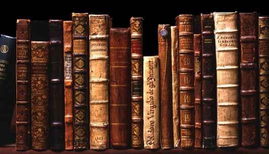 MIT a inventat o cameră care citeşte cărţile închise
