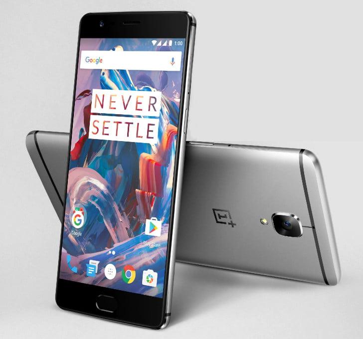 Vrei un telefon de top? De ce ar trebui să te uiţi la OnePlus 3