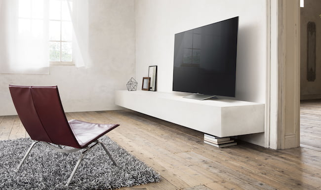 Sony BRAVIA 4K HDR TV SonyXD93_Lifestyle_d