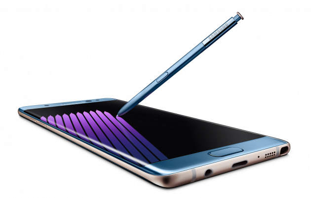 Galaxy Note 7s galaxynote7bluebottom-630x401